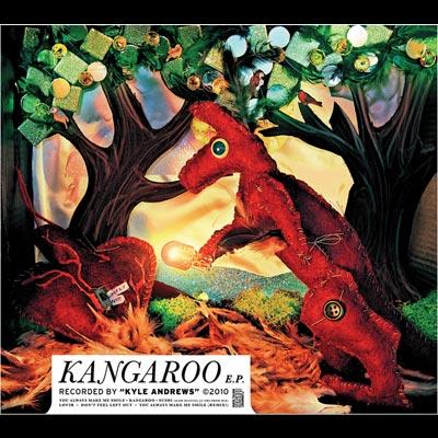 Kyle Andrews - Kangaroo EP