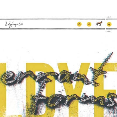 Ladyfinger (ne) - Errant Forms