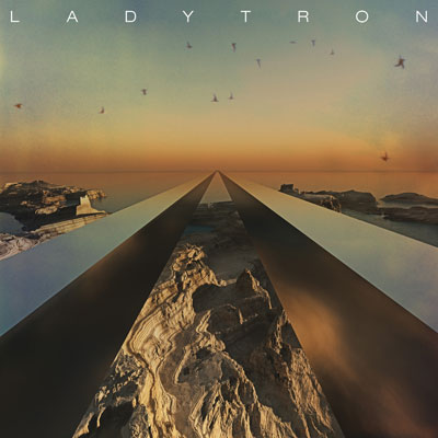 Ladytron - Gravity The Seducer