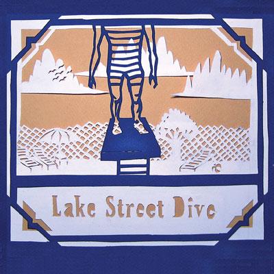 Lake Street Dive - Lake Street Dive