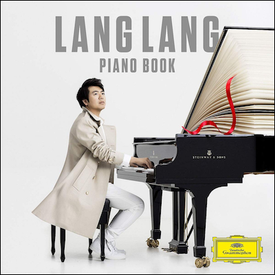 Lang Lang - The Piano Book