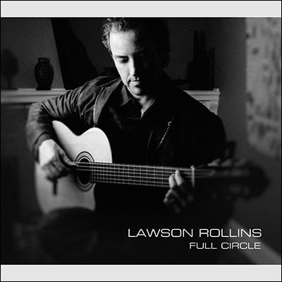 Lawson Rollins - Full Circle