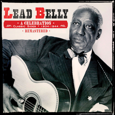 Leadbelly - A Celebration: Classic Sides 1934-1944 (Vinyl)