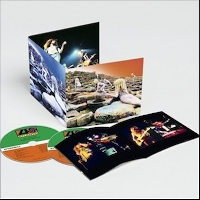 Led Zeppelin - Houses Of The Holy (Reissue)