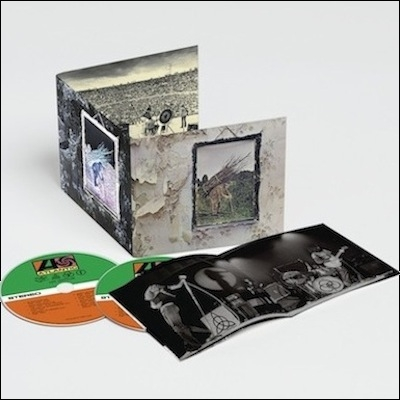 Led Zeppelin - Led Zeppelin IV (Reissue)