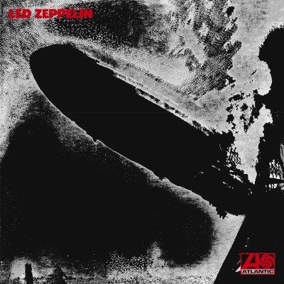 Led Zeppelin - Led Zeppelin (Deluxe Edition)