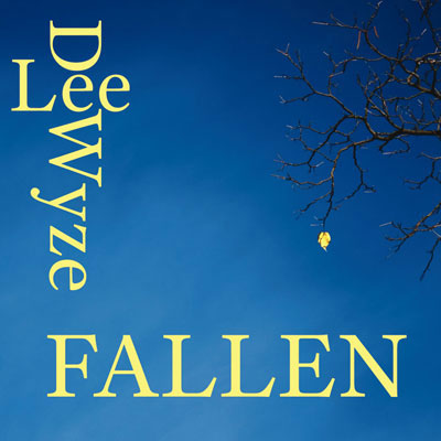 Lee DeWyze - Fallen (Digital Single)