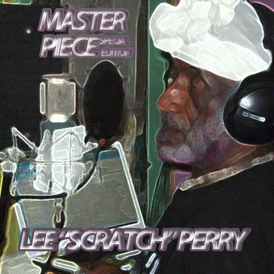 Lee Scratch Perry - Master Piece