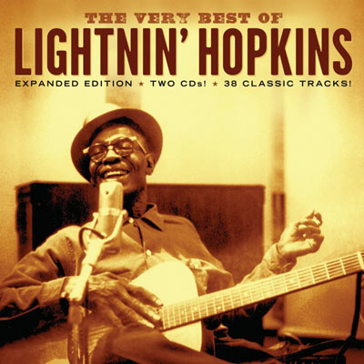 Lightnin' Hopkins - The Very Best Of (Expanded Edition)