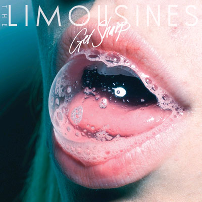 The Limousines - Get Sharp