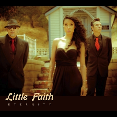 Little Faith - Eternity