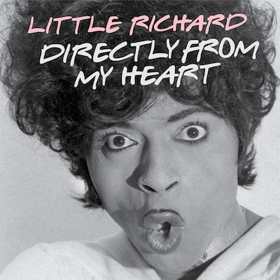 Little Richard - Directly From My Heart: Best Of The Specialty & Vee-Jay Years