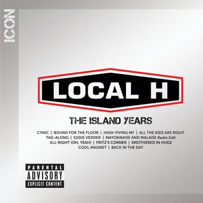 Local H - Icon