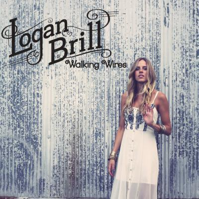 Logan Brill - Walking Wires