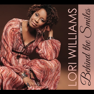 Lori Williams - Behind The Smiles