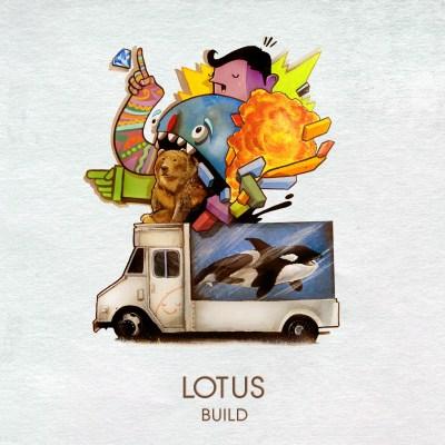 Lotus - Build