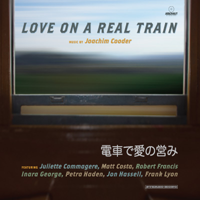 Love On A Real Train - Love On A Real Train