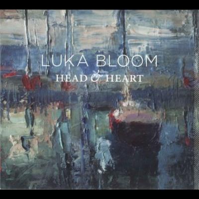 Luka Bloom - Head & Heart