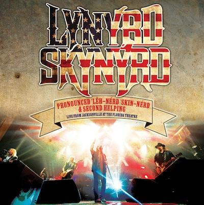 Lynyrd Skynyrd - Pronounced Leh-nerd Skin-nerd & Second Helping Live