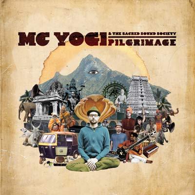 MC Yogi - Pilgrimage