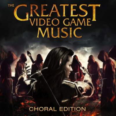 M.O.D. - The Greatest Video Game Music III: Choral Edition