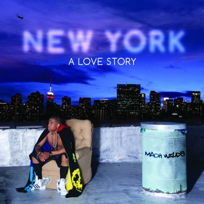 Mack Wilds - New York: A Love Story