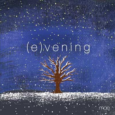 Mae - (e)vening (CD/DVD)