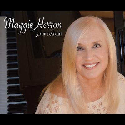 Maggie Herron - Your Refrain