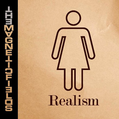 Magnetic Fields - Realism