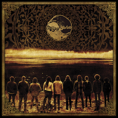 The Magpie Salute - The Magpie Salute