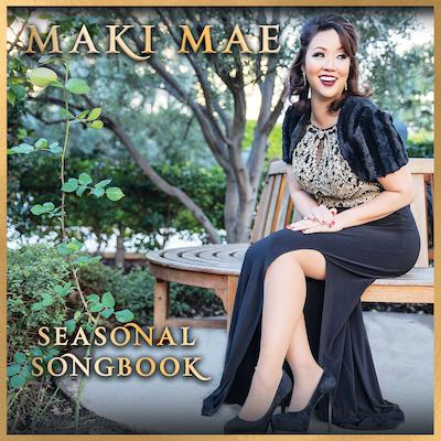 Maki Mae - Seasonal Songbook