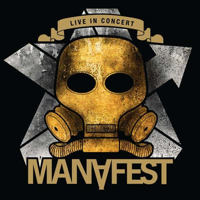 Manafest - Live In Concert
