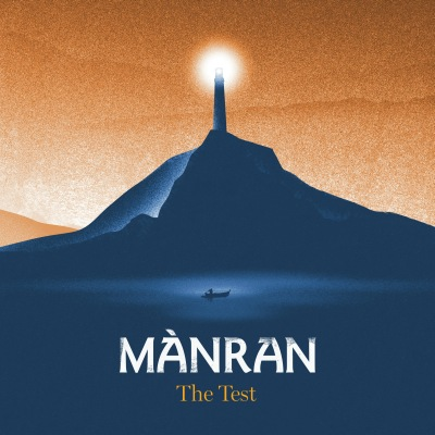 Mànran - The Test
