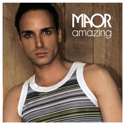 MAOR - Amazing (Single)