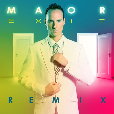 MAOR - Exit (Digital Single)