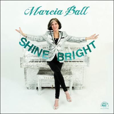Marcia Ball - Shine Bright