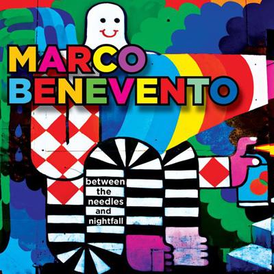 Marco Benevento - Between The Needles & Nightfall