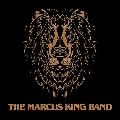 The Marcus King Band - The Marcus King Band