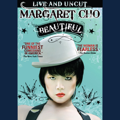 Margaret Cho - Beautiful (DVD)