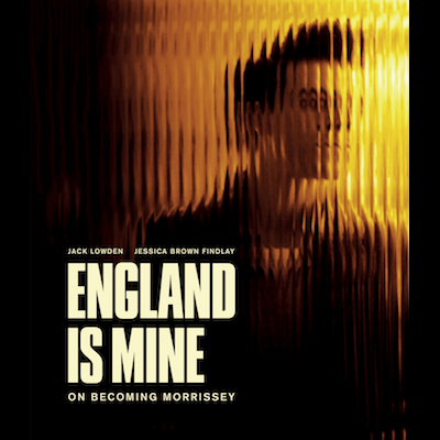 Mark Gill (Director) - England Is Mine: On Becoming Morrissey (Blu-ray)