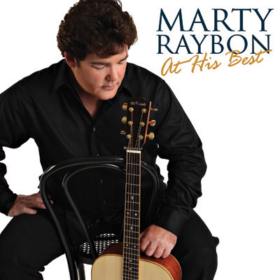 Marty Raybon - At His Best