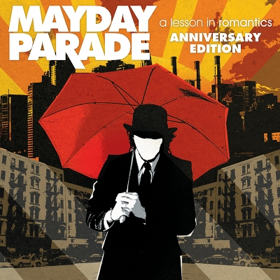 Mayday Parade - A Lesson In Romantics (Anniversary Edition)