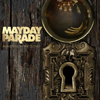 Mayday Parade, Monsters In The Closet New Music, Songs ...