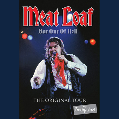 Meat Loaf - Bat Out of Hell The Original Tour UK/US (DVD)