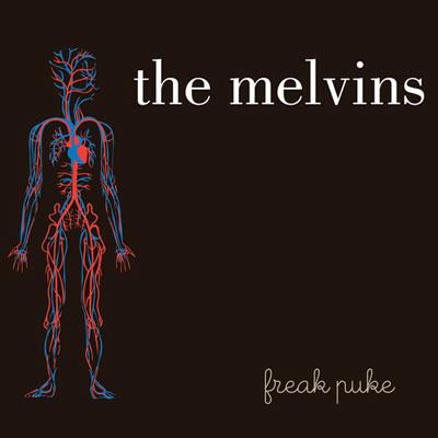 Melvins Lite - Freak Puke