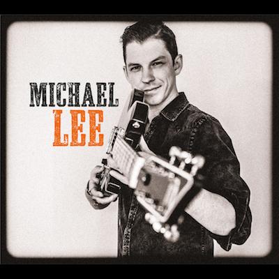 Michael Lee - Michael Lee