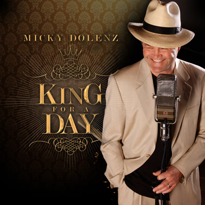 Micky Dolenz - King For A Day