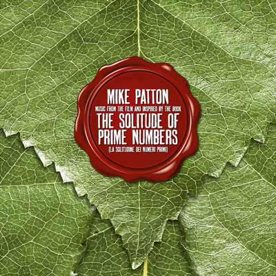 Mike Patton - The Solitude Of Prime Numbers