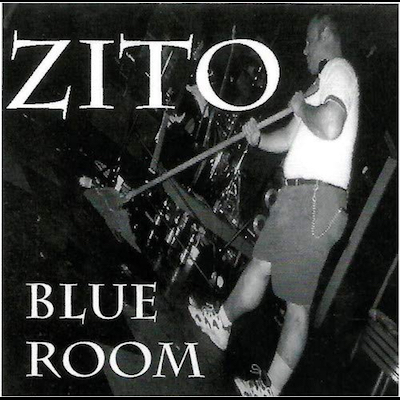 Mike Zito - Blue Room (Reissue)