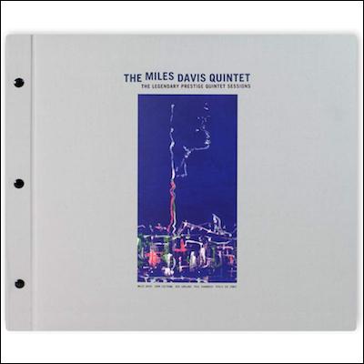 The Miles Davis Quintet - The Legendary Prestige Quintet Sessions